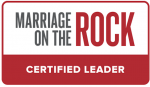 Marriage on the Rock Certified