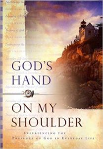 God's Hand on My Shoulder